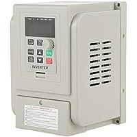 1pc Wechselstrom VFD Antrieb VFD Inverter 220V 1.5KW Frequenzumrichter Carrier Einstellbare für Motordrehzahlregelung