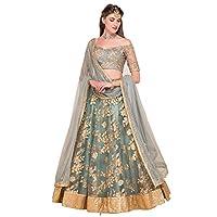lehenga choli for women party wear wedding bridal lengha sari bollywood lengha dream exporter 0010