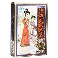 FashLady Free shipping fat-reduction tea 3 g/bag * 15 bags
