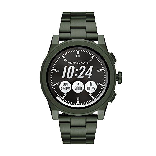 Michael Kors Unisex Smartwatch MKT5038