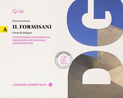 Il Formisani. Per il biennio delle Scuole superiori. Con e-book. Con espansione online: 1
