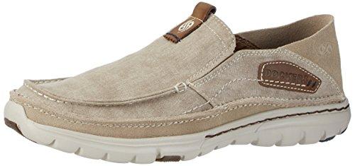 Dockers by Gerli 38mn009-702530, Chaussures Bateau Homme, Beige (530), 38 EU