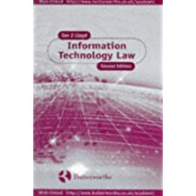 Information Technology and the Law