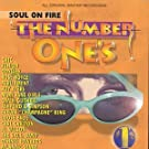 Soul On Fire The Number Ones