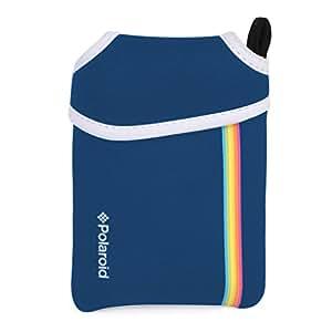 Polaroid Tasca Neoprene per la stampante Polaroid ZIP Mobile (Blu)
