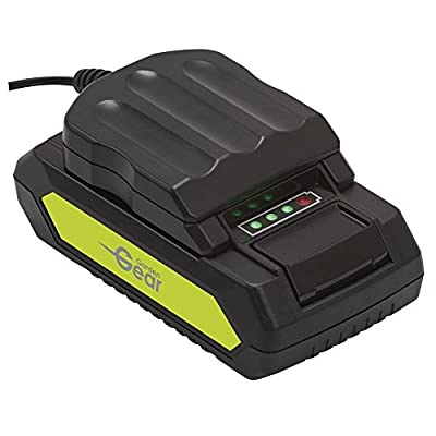 Garden Gear 20V Cordless Spare Battery by