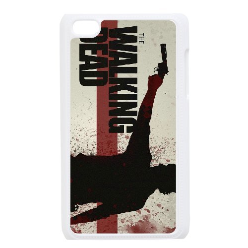 The Walking Dead For Ipod Touch 4 [Pattern-6] ()