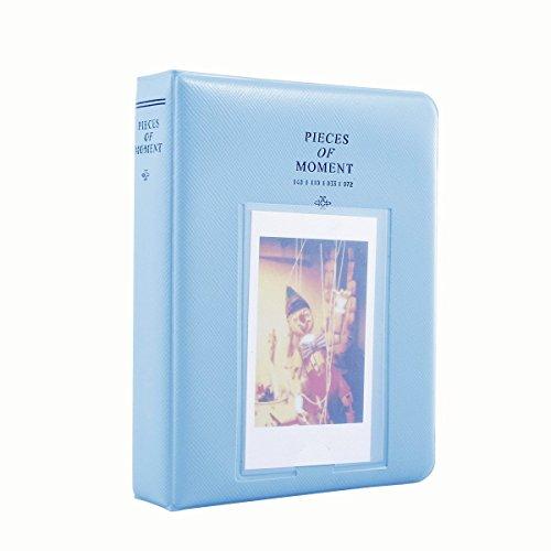 Hängen Film-Rahmen für instax Mini 8 70 7s 90 25 50s Film/pringo 231 Film/instax SP-1 Film/Polaroid. Blau ()