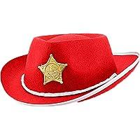 Amazon.it  Indiana Jones - Cappelli   Accessori  Giochi e giocattoli 847a2eb95545