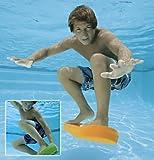 Produktbild von SwimSportz Subskate Underwater Aquatic Skateboard -