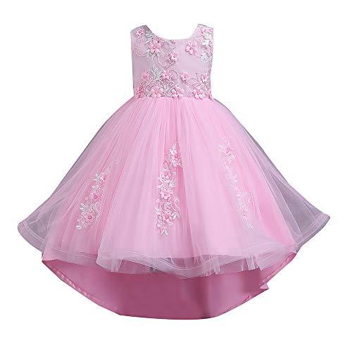 Kleid Mädchen Sommer Kleid Sommer Mädchen Sommer Mädchen Baumwolleboho Kleid Mädchen Kleid...