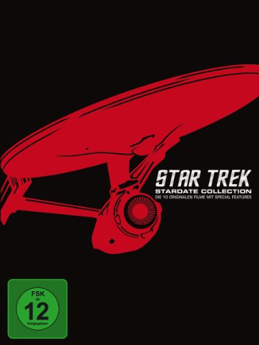 Stardate Collection (12 DVDs)