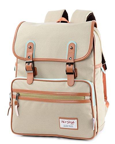 hotstyle-zaino-vintage-leggero-per-pc-portatile-da-15-pollici-d015-khaki-multicolore-euhtd015e