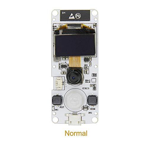 Kameramodul Grove Port Mini-Kamera-Board mit Mikrofon für T-Kamera ESP32 WROVER PSRAM ESP32-WROVER-B OV2640 0.96 Zoll OLED PIR Mini-board-kamera