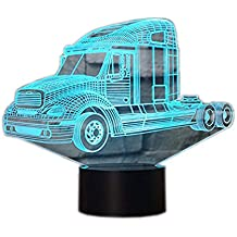 Amazon Fr Decoration Camion