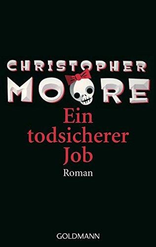 Ein todsicherer Job. Roman