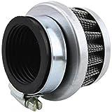 GOOFIT 35mm Filtro de aire para chino fabricado 50cc 70cc 90cc 110cc 125cc Kids Taotao ATV, kart Dirt Bike pocket bike