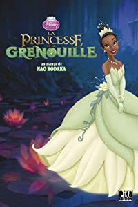 La princesse et la grenouille Edition simple One-shot