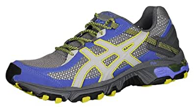 ASICS Running Shoes Gel-Trabuco Women 7993 Art. T1D6N Size