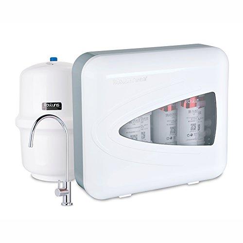 RAOLUNS 6-stadi Pure Water Purifier No Elettricità