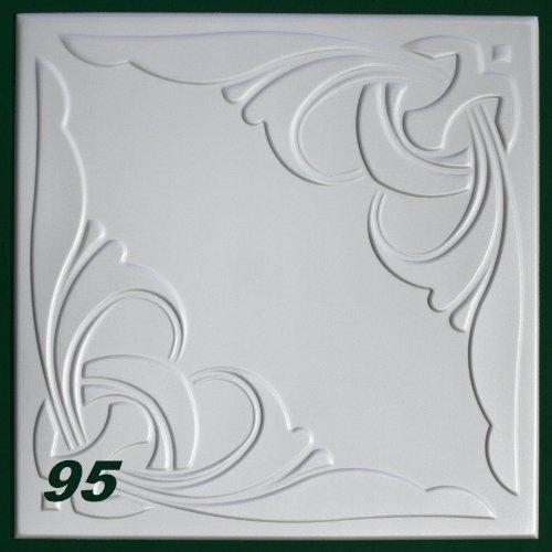 1-m2-deckenplatten-styroporplatten-stuck-decke-dekor-platten-50x50cm-nr95