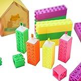 Evidenziatori ed Marcatori costruzioni – Evidenziatore per bambini compleanno regalo ufficio scuola fai da te decorazione