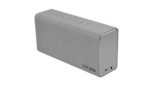 Megasat Liefert kraftvollen Stereoklang mit 2 x 8 Watt Leistung