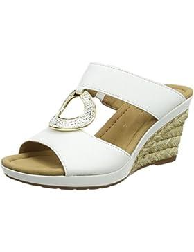 Gabor Shoes Damen Comfort espadrilles