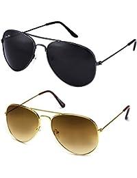 8ab34c2903b Aviator Men s Sunglasses  Buy Aviator Men s Sunglasses online at ...