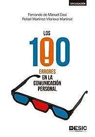 100 Errores en la comunicación personal, Los par  Varios autores