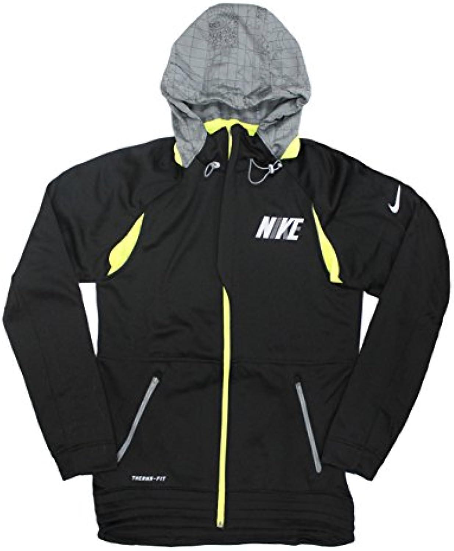 Nike Sportswear Hyper Elite City Hood Black L