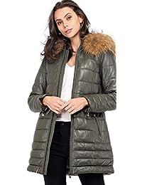 fb7641ea49d Amazon.es  Oakwood - Ropa de abrigo   Mujer  Ropa