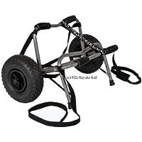 RUK Sport Deluxe Kayak & Canoe Trolley