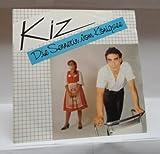 Die Sennerin vom Königsee / Mein Herz ist klein / Kiz / Bildhülle 1982 CBS # CBSA 2899 / 7