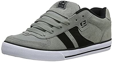 Globe Encore-2, Unisex-Erwachsene Sneakers, Grau (grey/black 14005), 39 EU (6 UK / 7 US)