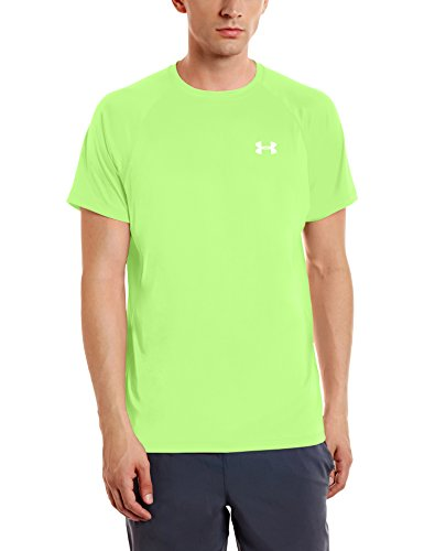 Under Armour Men's Speed Stride Short-Sleeve Shirt