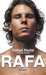Rafa (Essais et documents) (French Edition)