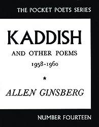 Kaddish and Other Poems (Pocket Poets)