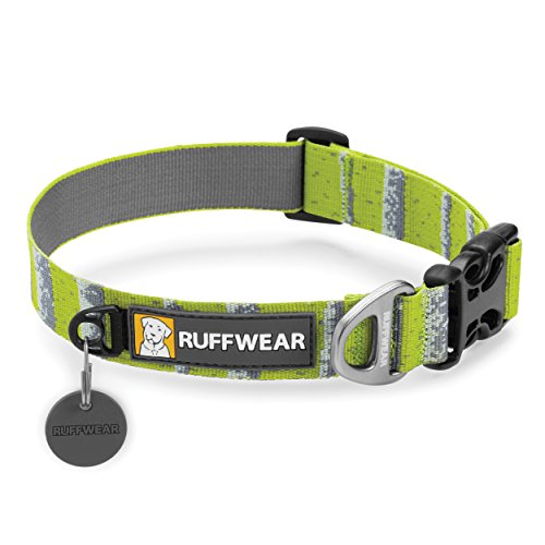 Ruffwear 25202-932L Hoopie Collar Hundehalsband, Gemustert - Aspen, L -
