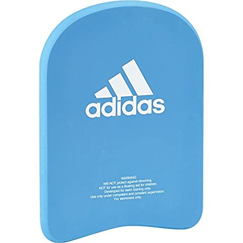 adidas KIDS KICKBOARD Pull buoy pour Enfants, Bleu - NS, Taille: NS