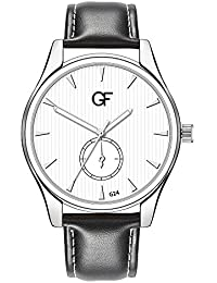 DAYLIN Relojes de Hombre Caballero Vestir Relojes Deportivos de Marca Reloj Pulsera de Cuarzo Analogico Joya