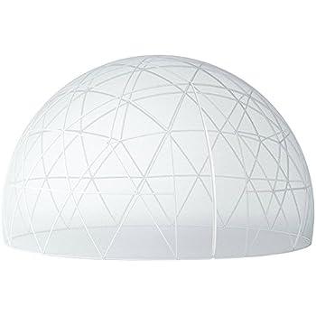 garden igloo 360 pavillon gew chshaus garten iglu garten. Black Bedroom Furniture Sets. Home Design Ideas