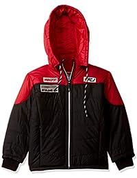 Qube By Fort Colins Boy's Regular fit Jacket
