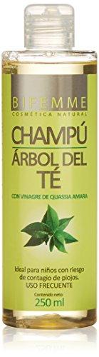 Ynsadiet, Champú - 250 gr