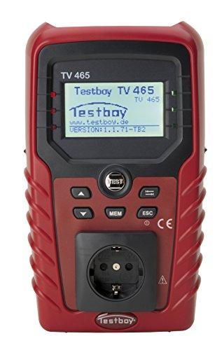 Preisvergleich Produktbild Testboy Gerätetester, 2220465