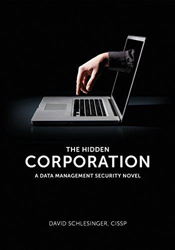 Corporation Computer (The Hidden Corporation: A Data Management Security Novel)