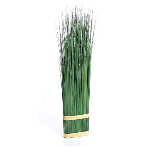 PureDay Kunstpflanze Gras - Raumteiler - Höhe ca. 120 cm