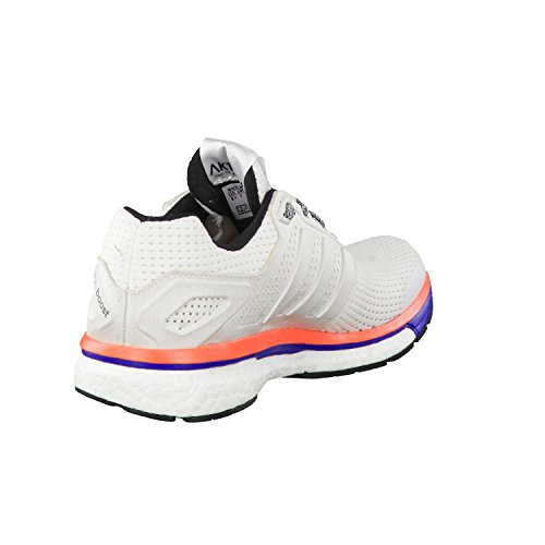 adidas Supernova Glide Boost 7 women WEISS B40369 Grösse: 42 weiß