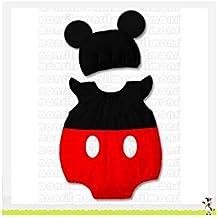 Déguisements divers 0 à 2 ans, Minnie, Mickey, Minion... (A) 12/18 mois