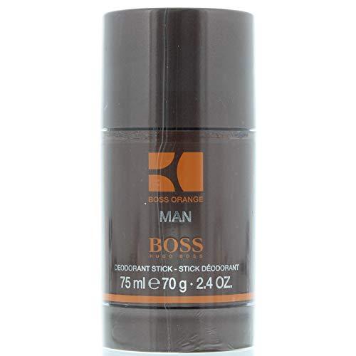 Hugo Boss Orange Man, homme / men, Deodorant, Stick, 75 ml